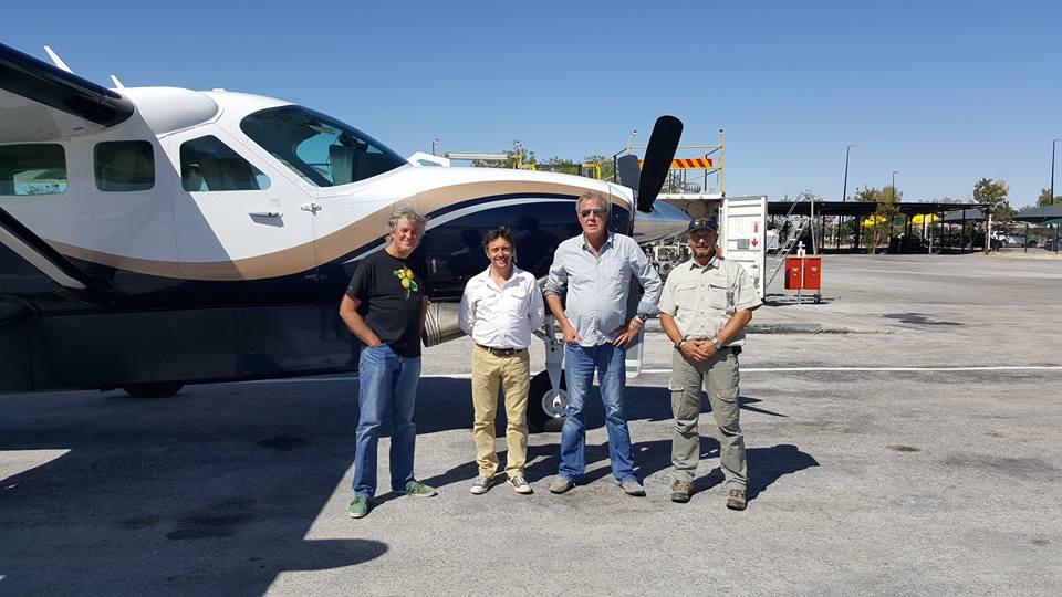 Namibia Adventure Grand Tour