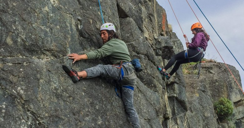 4ed7ff7c6a1 Two climbing areas in Torres del Paine National Park — Cueva del Puma and  Tucúquere — have recently been upgraded with five new routes added.