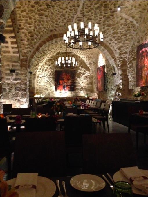 diseño Elegibilidad Mecánico  Nebo Tours: Eating Amman | Emerging Destinations