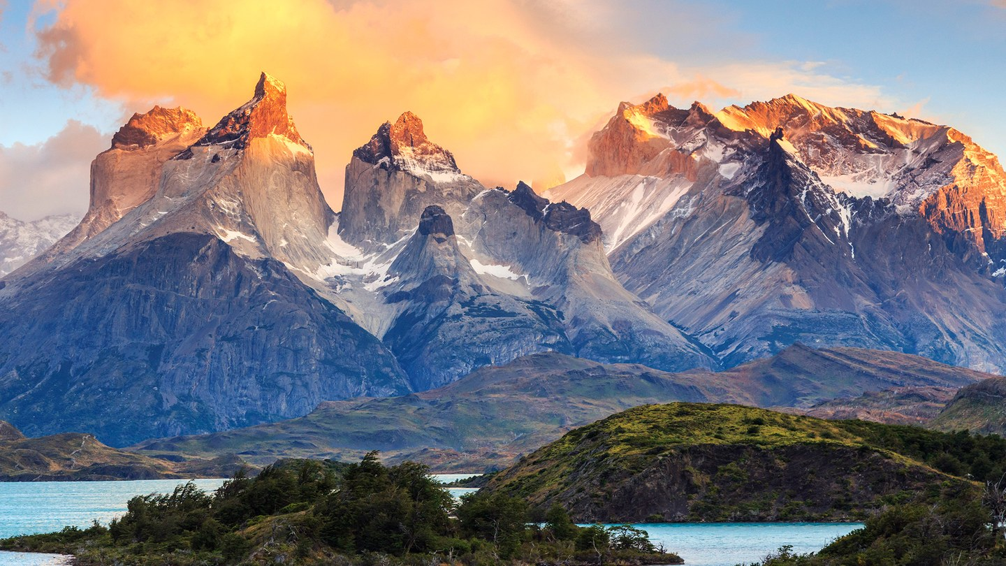 Read All About It 50 Most Beautiful Places In South America